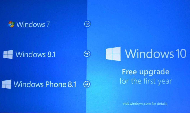 Microsoft рассказала о путях обновления до Windows 10