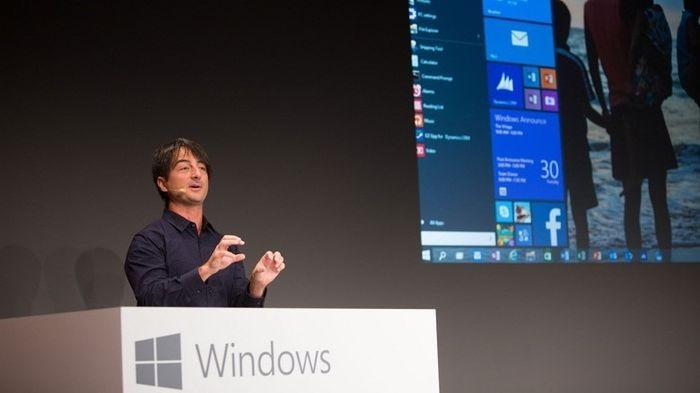 Microsoft: У Windows 10 Preview почти полмиллиона активных пользователей