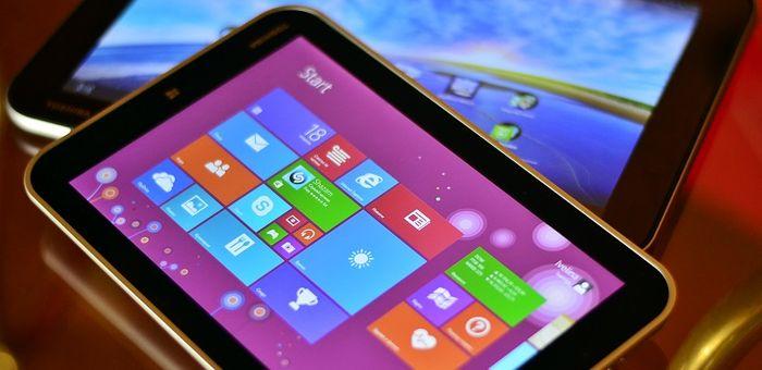 Microsoft вознаграждает школы за переход на Windows 8