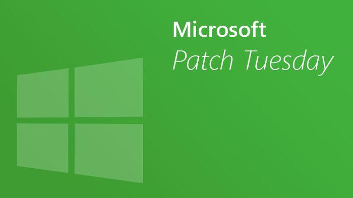 Microsoft выпустила 13 обновлений безопасности для Windows