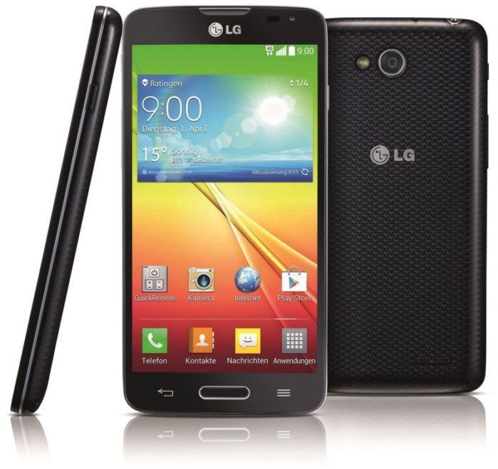 Мобильные телефоны LG: сочетание индивидуальности и многофункциональности