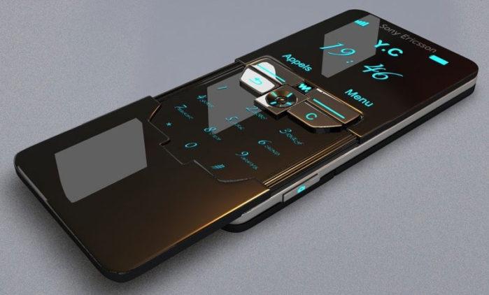 Мобильные телефоны Sony Ericsson: в чем особенности устройств