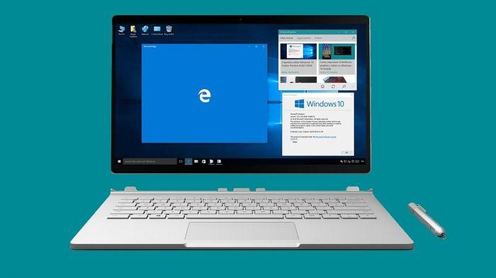 Новая тактика рекомендации встроенных приложений в Windows 10