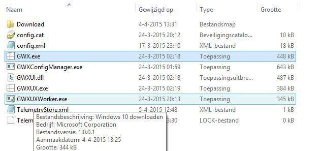 Обновление KB3035583 уведомит пользователей Windows 7 и 8 о выходе Windows 10