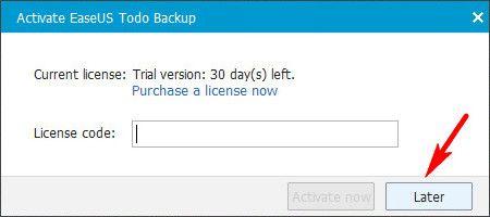 Обзор EaseUS Todo Backup – программы для резервного копирования и восстановления данных