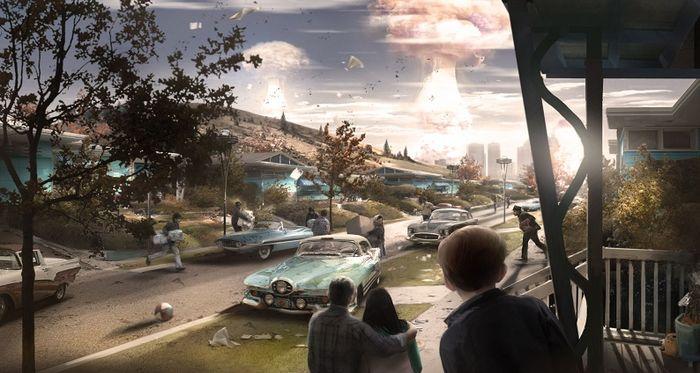 Осенние игры – чем будет развлекать нас игровая индустрия, когда похолодает?