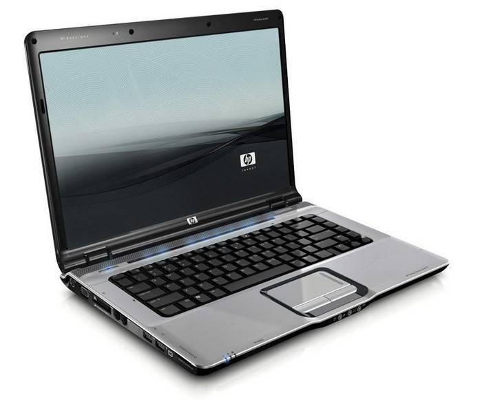 Почему черный экран на ноутбуке и он не включается