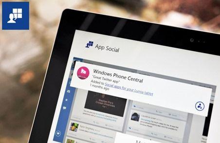 Приложение App Social от Nokia теперь доступно для всех пользователей Windows 8