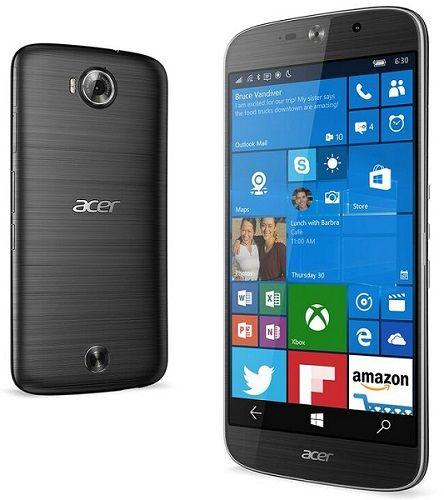 Продажи Acer Liquid Jade Primo с Windows 10 Mobile начнутся в феврале