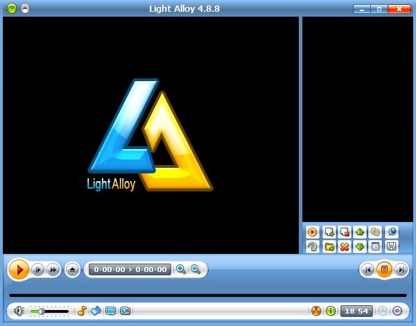 Программа Light Alloy: почему лучше использовать именно ее