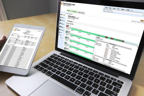Проверка доступности сайта из разных точек мира: контроль UpTime