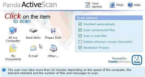 Раширеная инструкция проверки компьютера на наличие вирусов