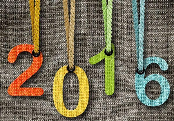 С наступающим Новым 2016 годом, дорогие читатели!