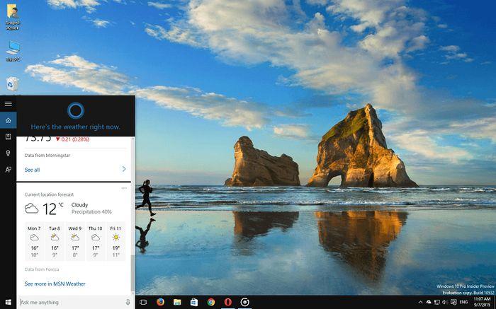 Сатья Наделла: В будущем цифровые помощники как Cortana заменят ваш веб-браузер