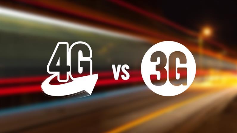 Сети 3G и 4G: в чем отличия