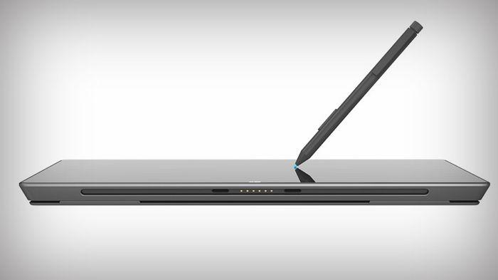 Снежная буря помешала премьере Surface Pro