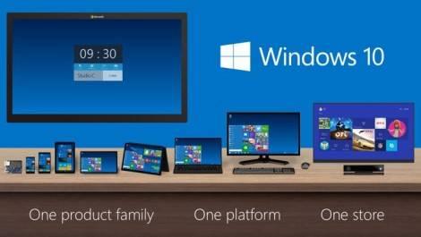 Стоит ли устанавливать Windows 10 Technical Preview