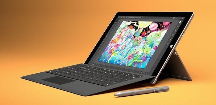 В октябре Microsoft представит Surface Pro 4, Band 2 и новые смартфоны Lumia