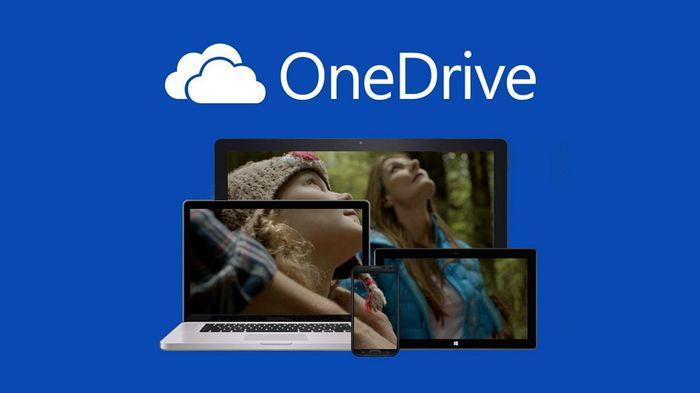В Windows 10 не будет отдельного приложения OneDrive