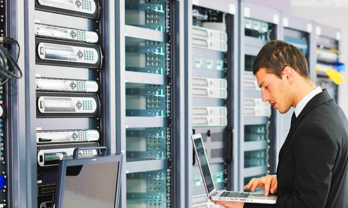 Виртуальный сервер: преимущества хостинг-услуг для крупных сайтов
