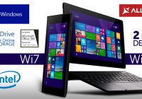 WI7 и WI10N – устройства с Windows 8.1 от Allview