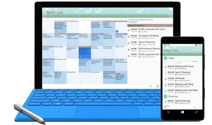 Wikio и Hope Calendar – новые универсальные приложения в магазине Windows