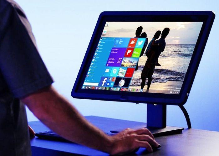Windows 10: 3 обновления для сборки 10122, сборка 10130 в процессе тестирования
