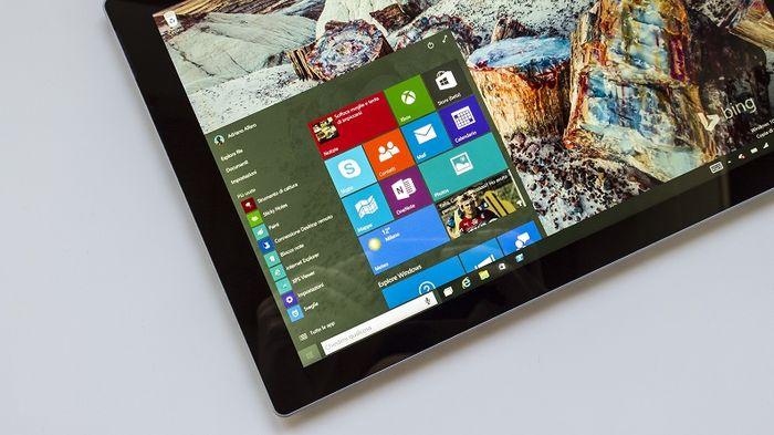 Windows 10 будет выпущена в конце июля, утверждает AMD