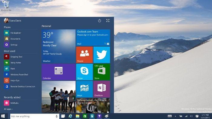 Windows 10 – все еще слишком много вопросов остаются без ответа