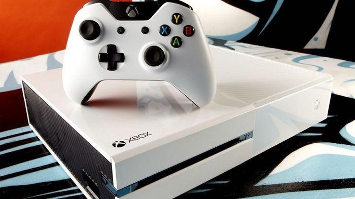 Xbox One может появиться в России в апреле