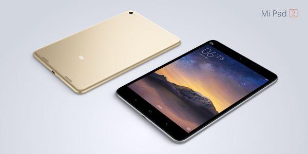 Xiaomi представила Mi Pad 2 с Windows 10