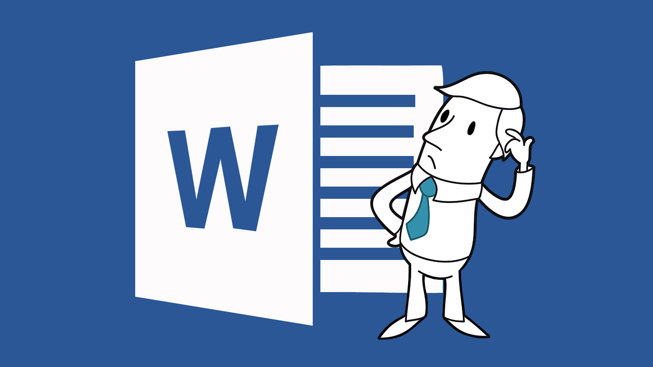 Автосохранение в Microsoft Word