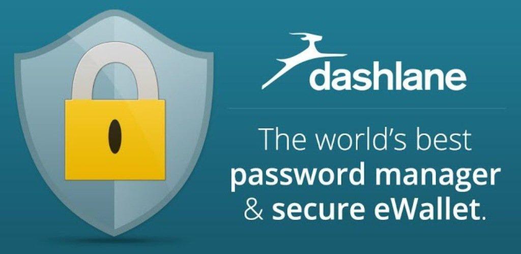 Dashlane – по праву лучший менеджер паролей на рынке программного обеспечения