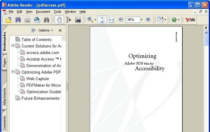 Как открыть файл PDF: 5 лучших программ