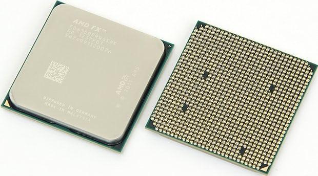 Процессор. Что такое процессор в компьютере (CPU)
