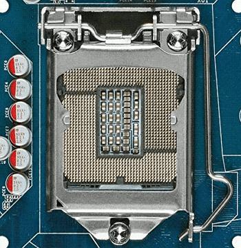 Сокет LGA 1156: какие процессоры подходят