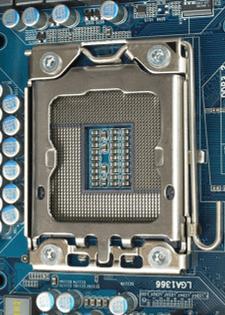 Сокет LGA 1366: какие процессоры подходят