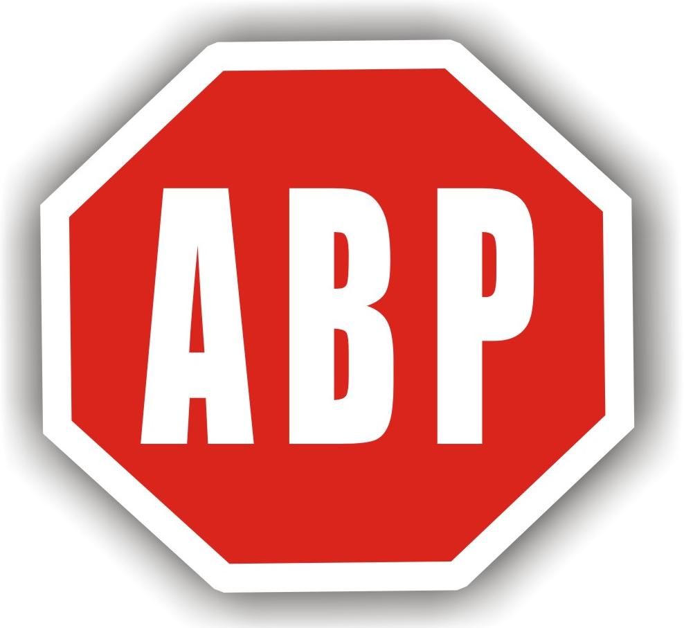 AdBlock Plus для удаления рекламы с посещаемых сайтов