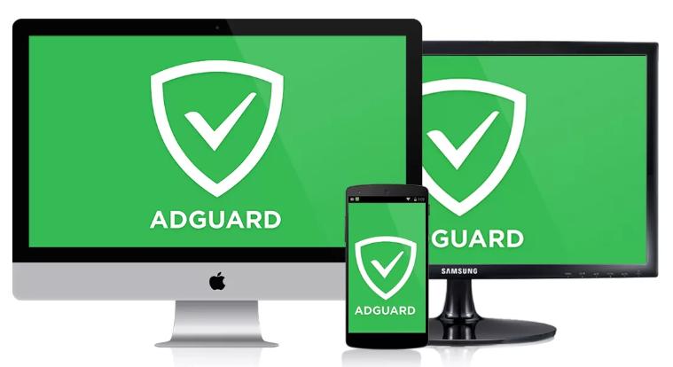 Adguard для удаления рекламы и защиты данных в интернете