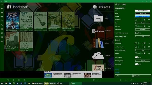 Бесплатная читалка FB2 для компьютера: ТОП-10