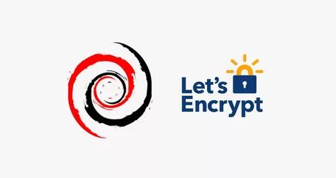 Бесплатный SSL сертификат от L'ets Encrypt на Debian