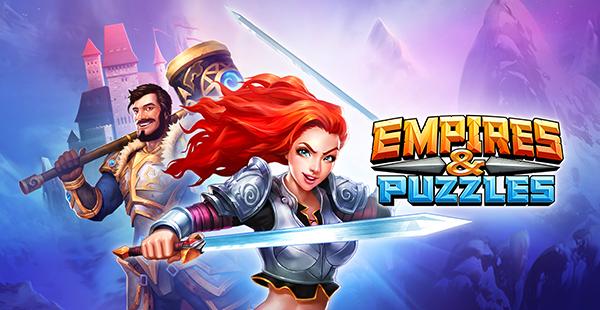 Empires & Puzzles секреты, хитрости и советы