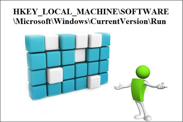 HKEY_LOCAL_MACHINESOFTWAREMicrosoftWindowsCurrentVersionRun