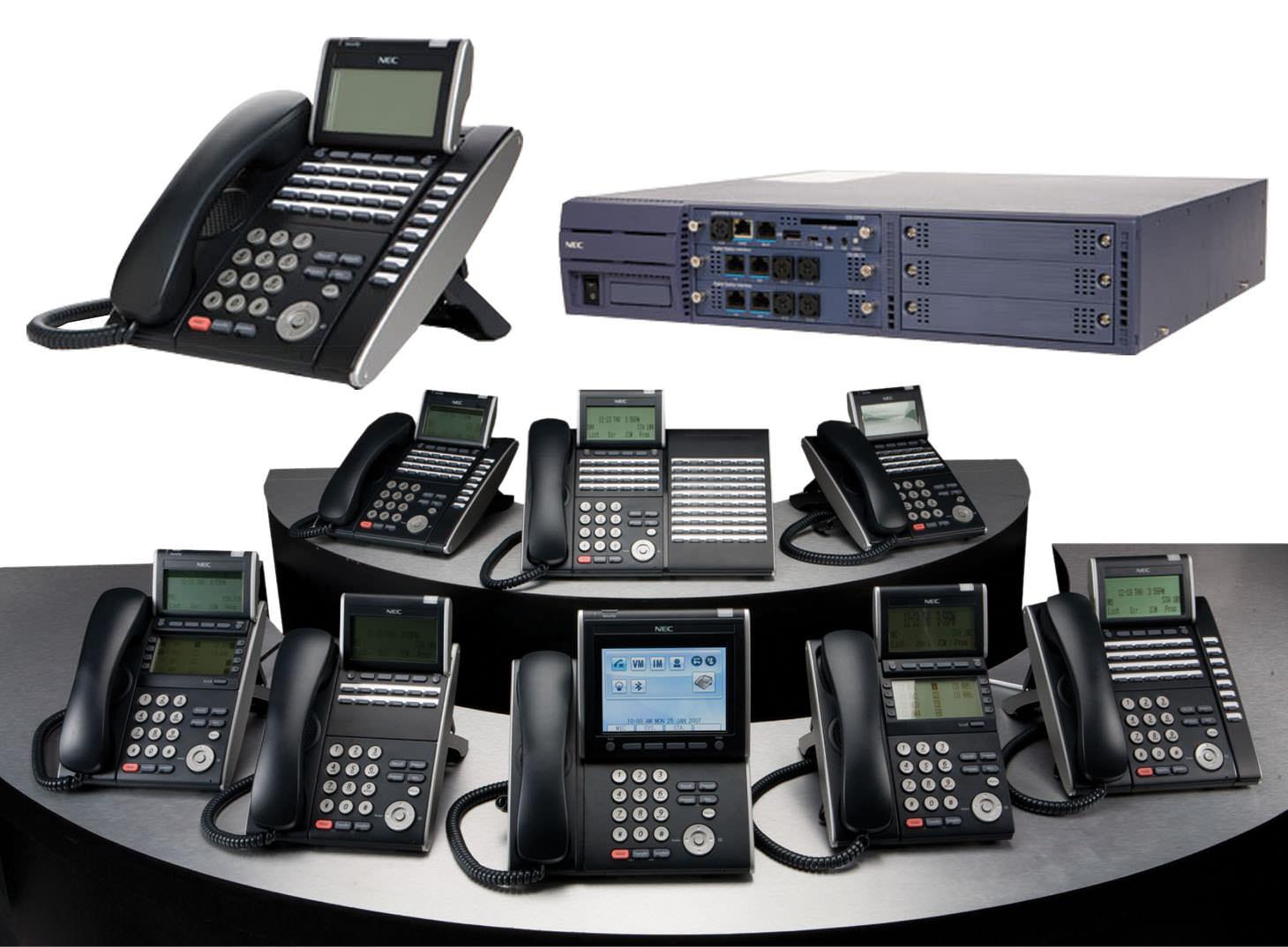А ещё это отличный инструмент для сбора статистики, записи телефонных разговоров и формирования имиджа.