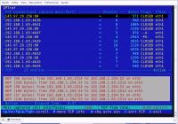 Iptraf: интерактивный мониторинг сети