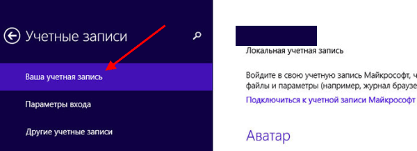 Как убрать пароль при входе в Windows 8: 2 способа