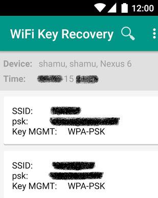 Как узнать пароль от wifi на телефоне или планшете за 3 минуты!