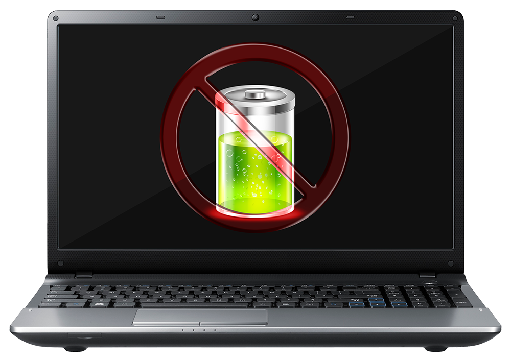 Как восстановить батарею ноутбука если Windows рекомендует заменить батарею
