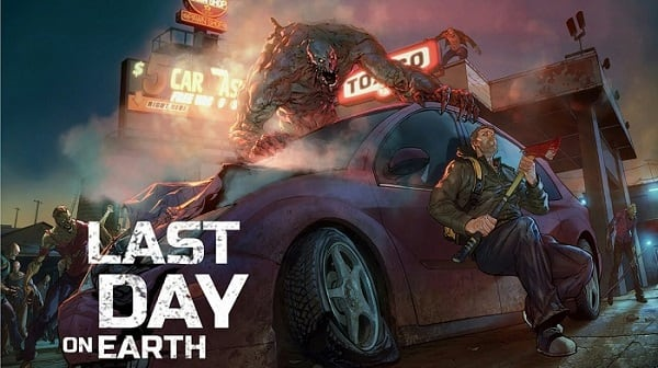Last Day on Earth: Survival на ПК