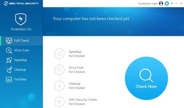 Лучшие бесплатные антивирусы для Windows 7, 8, 10